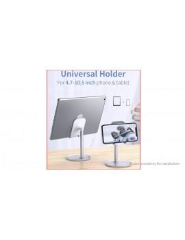 Aluminum Alloy Desktop Stand Holder for Cell Phone / Tablet PC