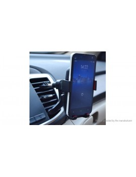 """Car Air Vent Mount Holder Stand for 3-5.5"""" Cell Phones"""