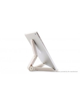 360 Degree Rotating Foldable Stand Holder for Tablet PC/Cell Phone
