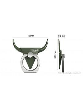 Bcase Bull Styled Finger Ring Cell Phone Holder