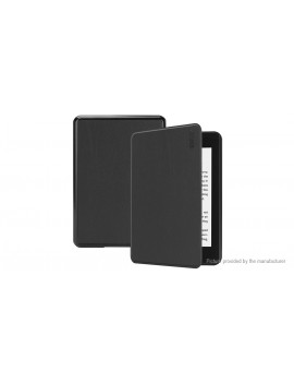 """ENKAY Protective Flip-open Case Cover for Kindle Paperwhite 2018 6"""""""