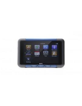 "LA2-8R 3"" TFT-LCD MP5 Multimedia Player (8GB)"