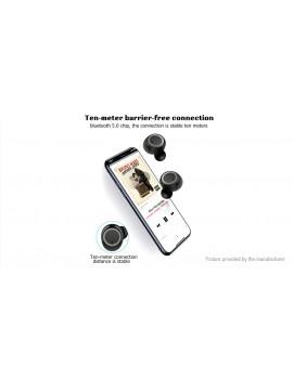 SQ-W1 TWS Bluetooth V5.0 HiFi Stereo Earbuds Headset
