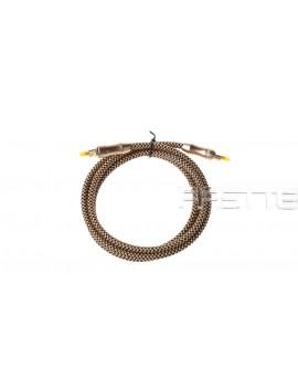 JS-A015 Digital Audio Optical Fiber Toslink Cable