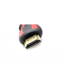HDMI V1.3 HDMI Male to Male Connection Cable (150cm)