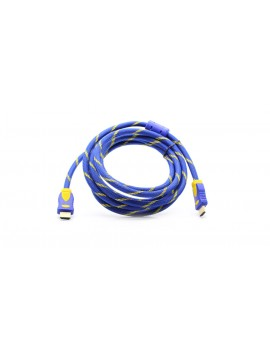 HDMI V1.4 HDMI Male to Male Connection Cable