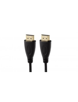 HDMI V1.4 to HDMI Cable (1M)