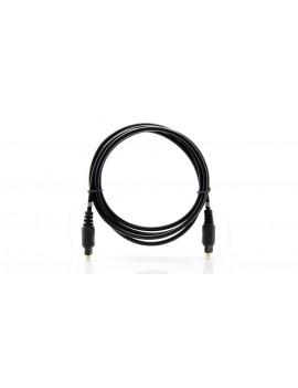 Digital Audio Optical Fiber Toslink Cable (150CM)