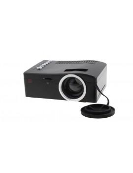 Authentic UNIC UC18 1080p Full HD Mini Portable LED Projector (EU)