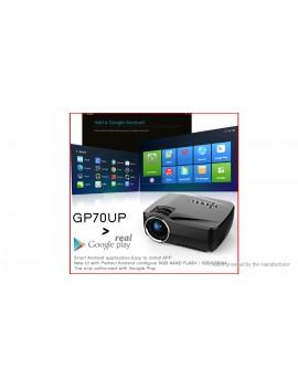 GP70UP Mini LED Projector (8GB/EU)