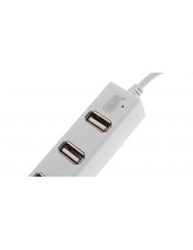 Authentic Chuanyu H212 4-Port USB 2.0 Hub