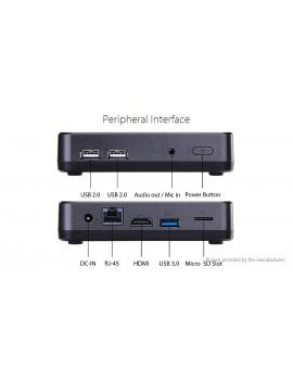 Authentic Tronsmart Ara X5 Plus Quad-Core TV Box (32GB/US)