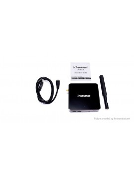 Authentic Tronsmart Ara X5 Plus Quad-Core TV Box (32GB/EU)